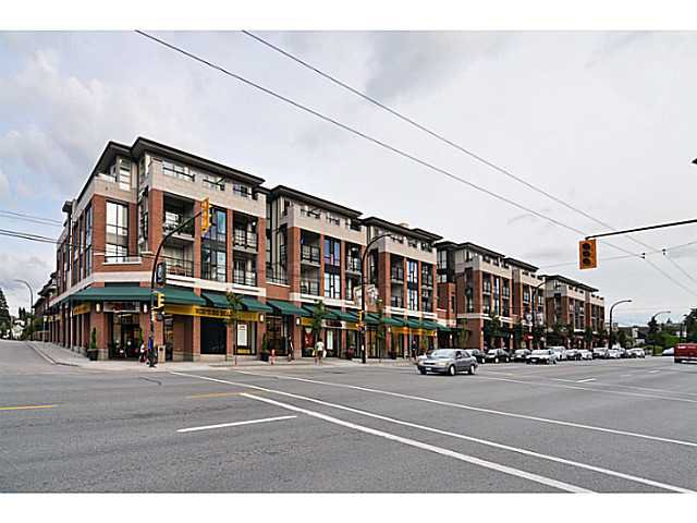 """Photo 15: Photos: 201 738 E 29TH Avenue in Vancouver: Fraser VE Condo for sale in """"CENTURY"""" (Vancouver East)  : MLS®# V1024242"""