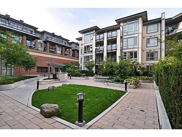 """Photo 14: Photos: 201 738 E 29TH Avenue in Vancouver: Fraser VE Condo for sale in """"CENTURY"""" (Vancouver East)  : MLS®# V1024242"""