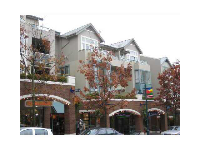 Main Photo: # 414 220 NEWPORT DR in Port Moody: North Shore Pt Moody Condo for sale : MLS®# V1055129