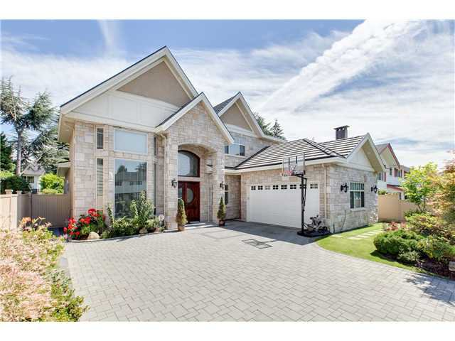 Main Photo: 6719 AZURE Road in Richmond: Granville House for sale : MLS®# V1074283