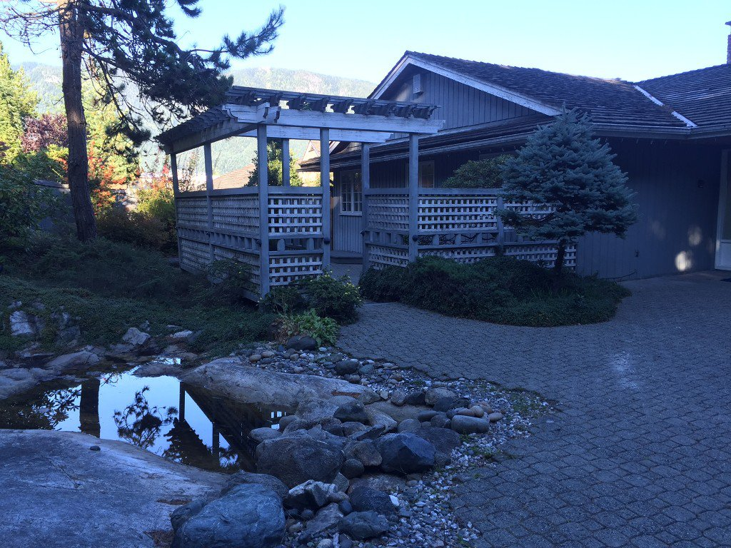 Photo 7: Photos: Hawstead Place in West Vancouver: British Properties House for rent