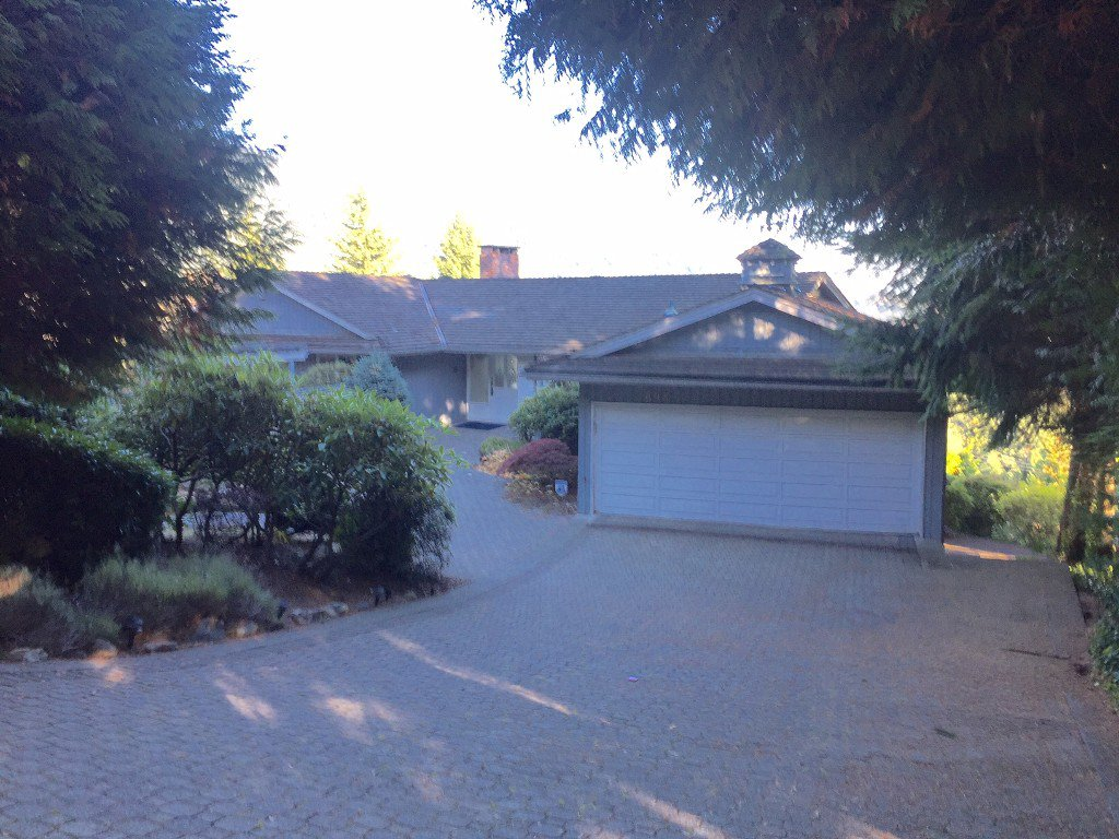 Photo 5: Photos: Hawstead Place in West Vancouver: British Properties House for rent