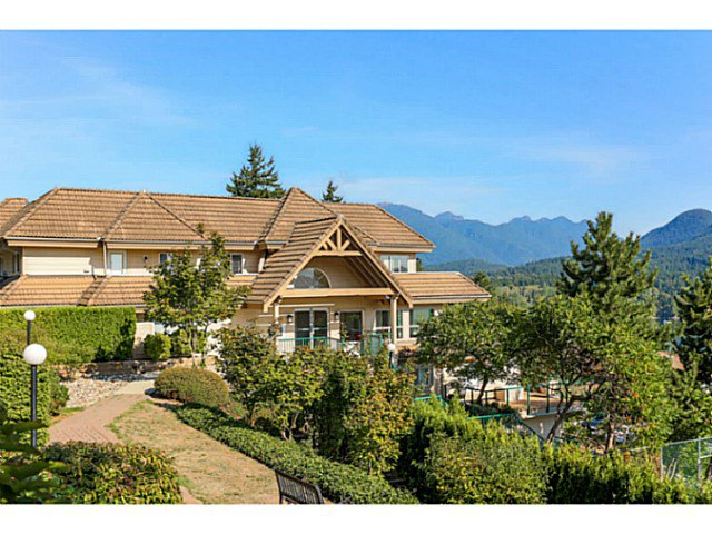 Main Photo: # 303 121 SHORELINE CL in Port Moody: College Park PM Condo for sale : MLS®# V1139871