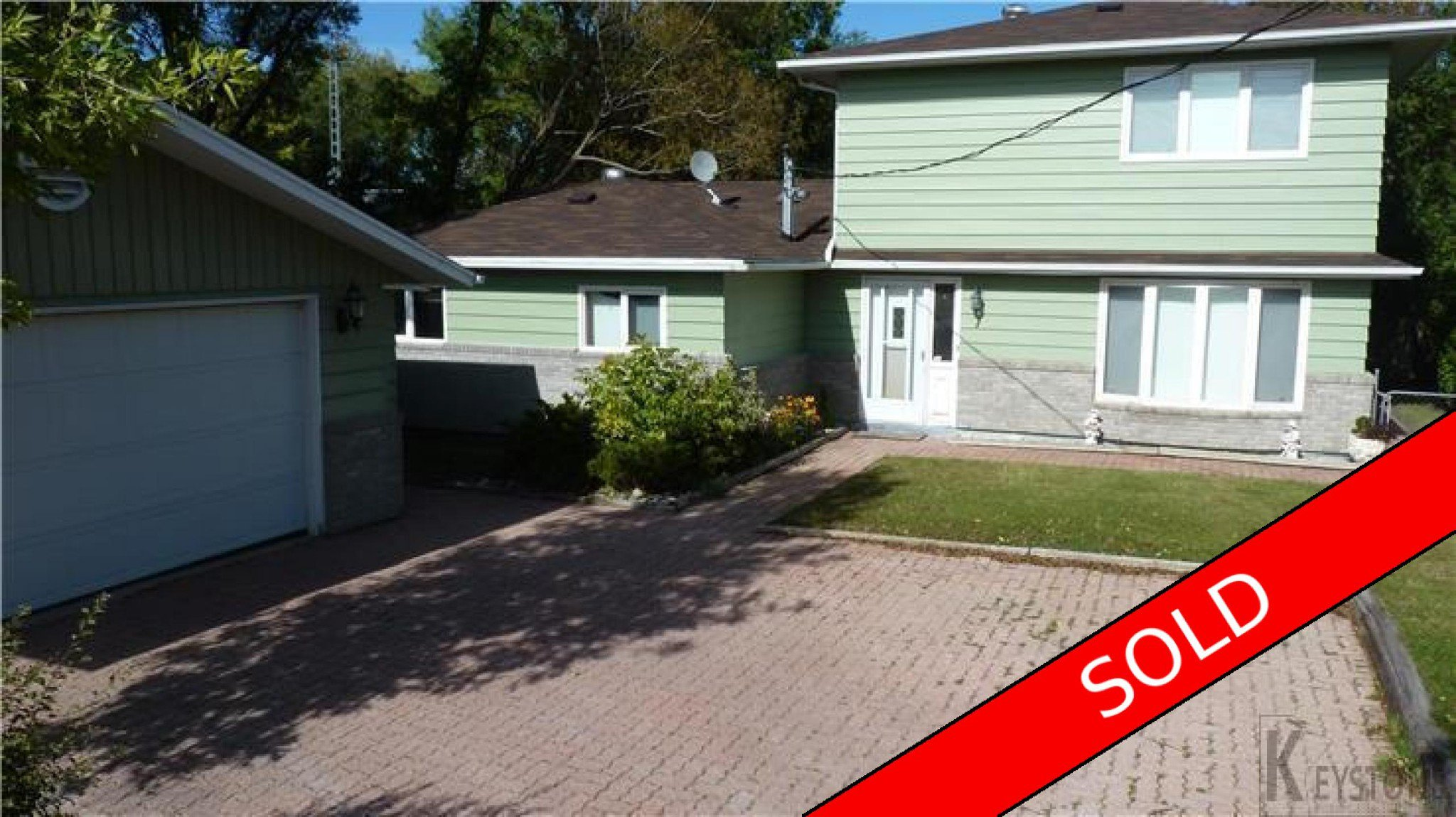 Main Photo:  in Petersfield, MB R0C2L0: House for sale : MLS®# 1724458