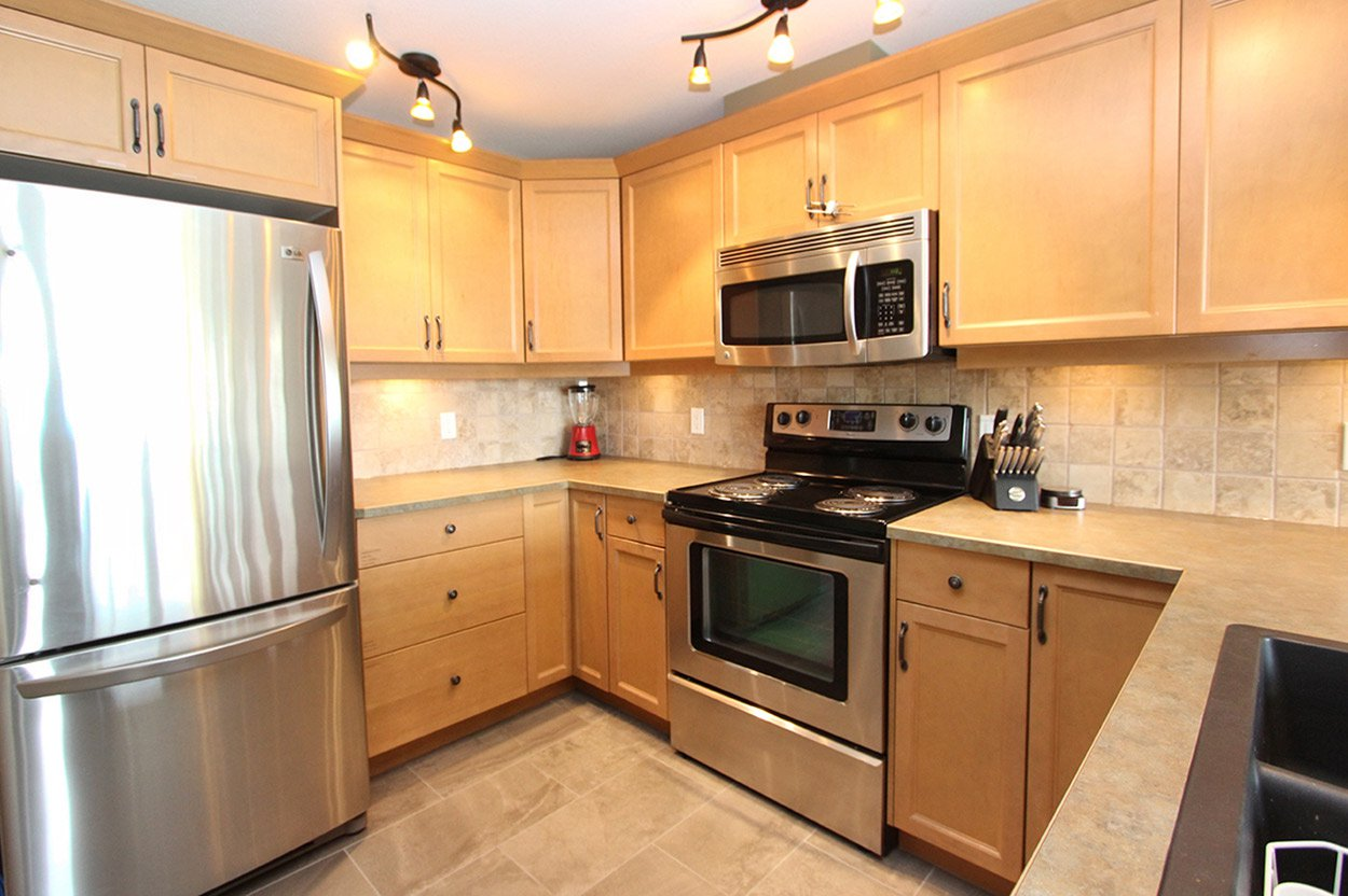 Photo 9: Photos: 29 1134 Pine Grove Road in Scotch Creek: Townhouse for sale : MLS®# 10179544
