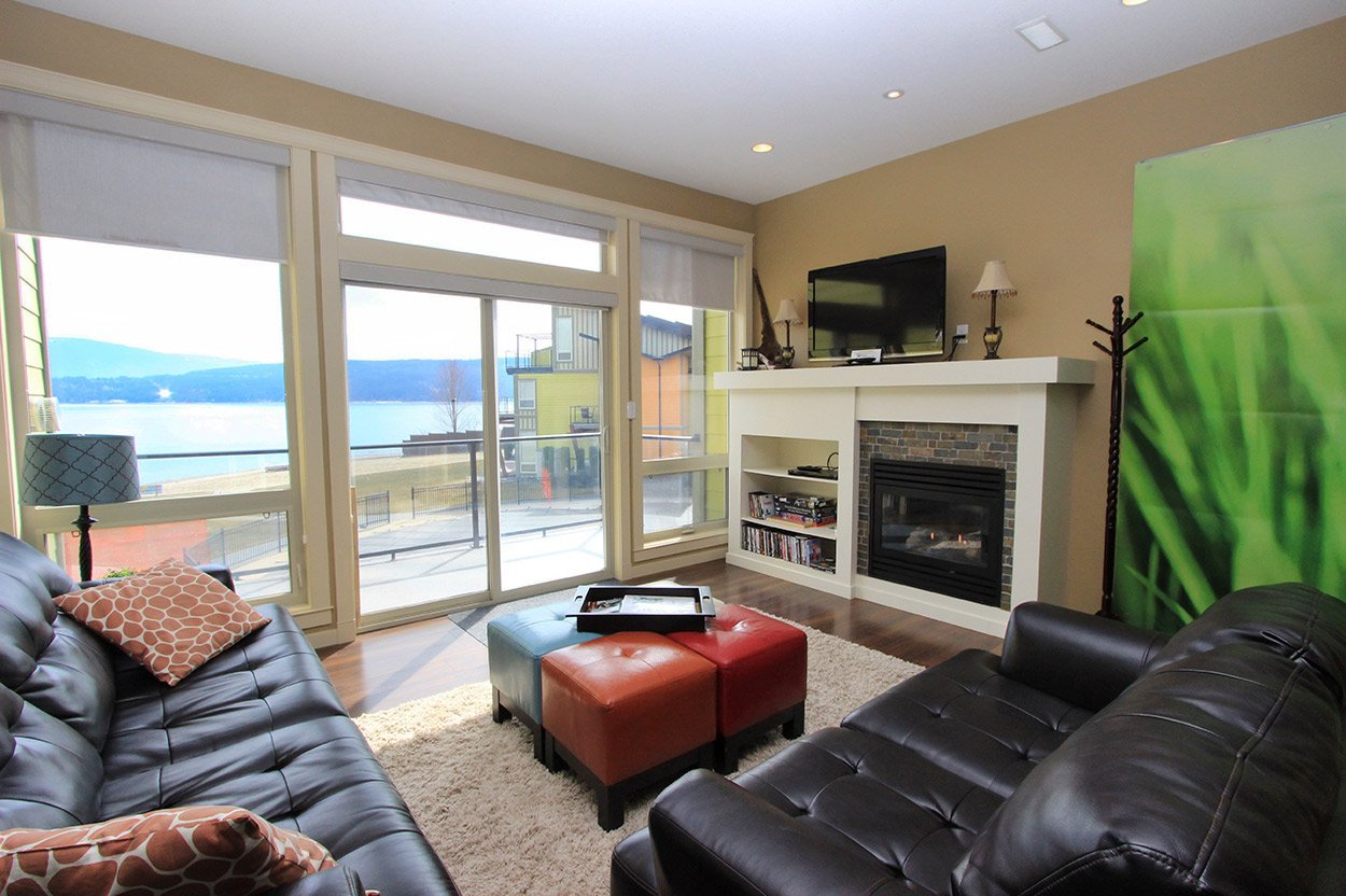 Photo 17: Photos: 29 1134 Pine Grove Road in Scotch Creek: Townhouse for sale : MLS®# 10179544
