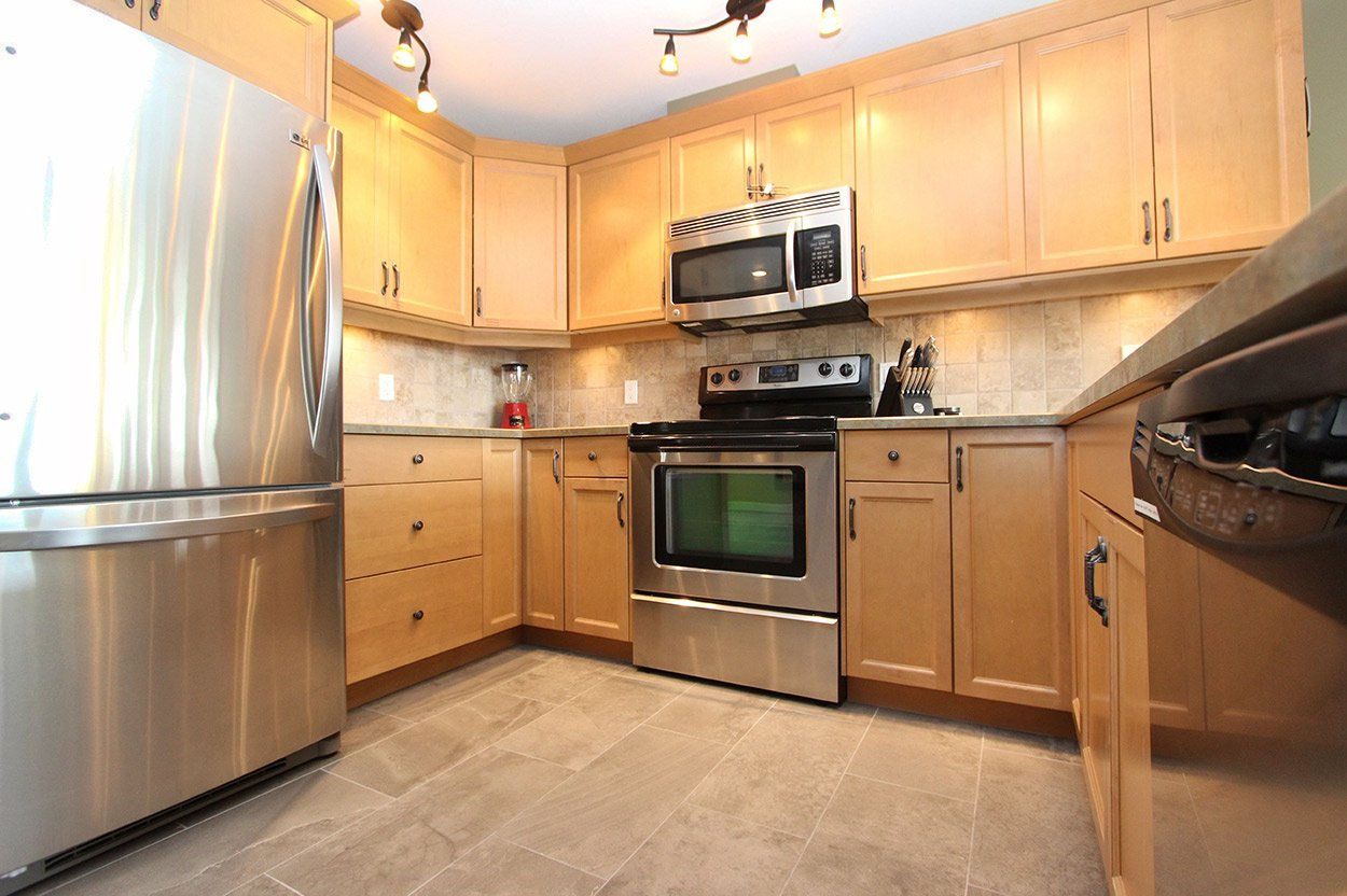 Photo 8: Photos: 29 1134 Pine Grove Road in Scotch Creek: Townhouse for sale : MLS®# 10179544