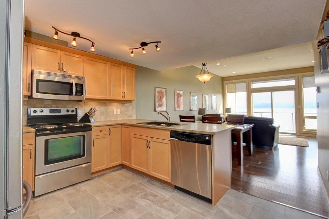 Photo 14: Photos: 29 1134 Pine Grove Road in Scotch Creek: Townhouse for sale : MLS®# 10179544