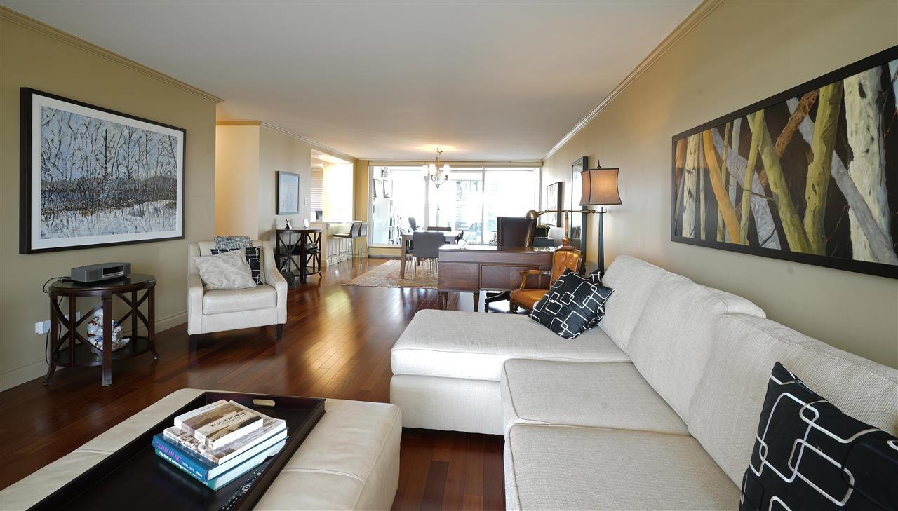 Main Photo: 601 11920 100 Avenue in Edmonton: Zone 12 Condo for sale : MLS®# E4174209
