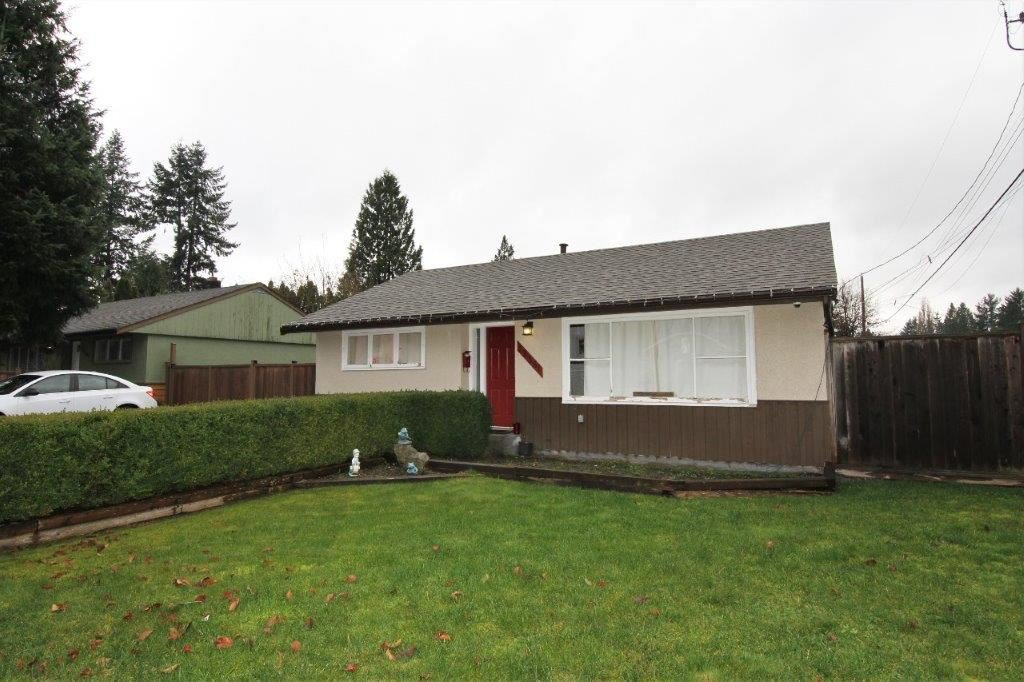 Main Photo: 12351 203 Street in Maple Ridge: West Central House for sale : MLS®# R2418922