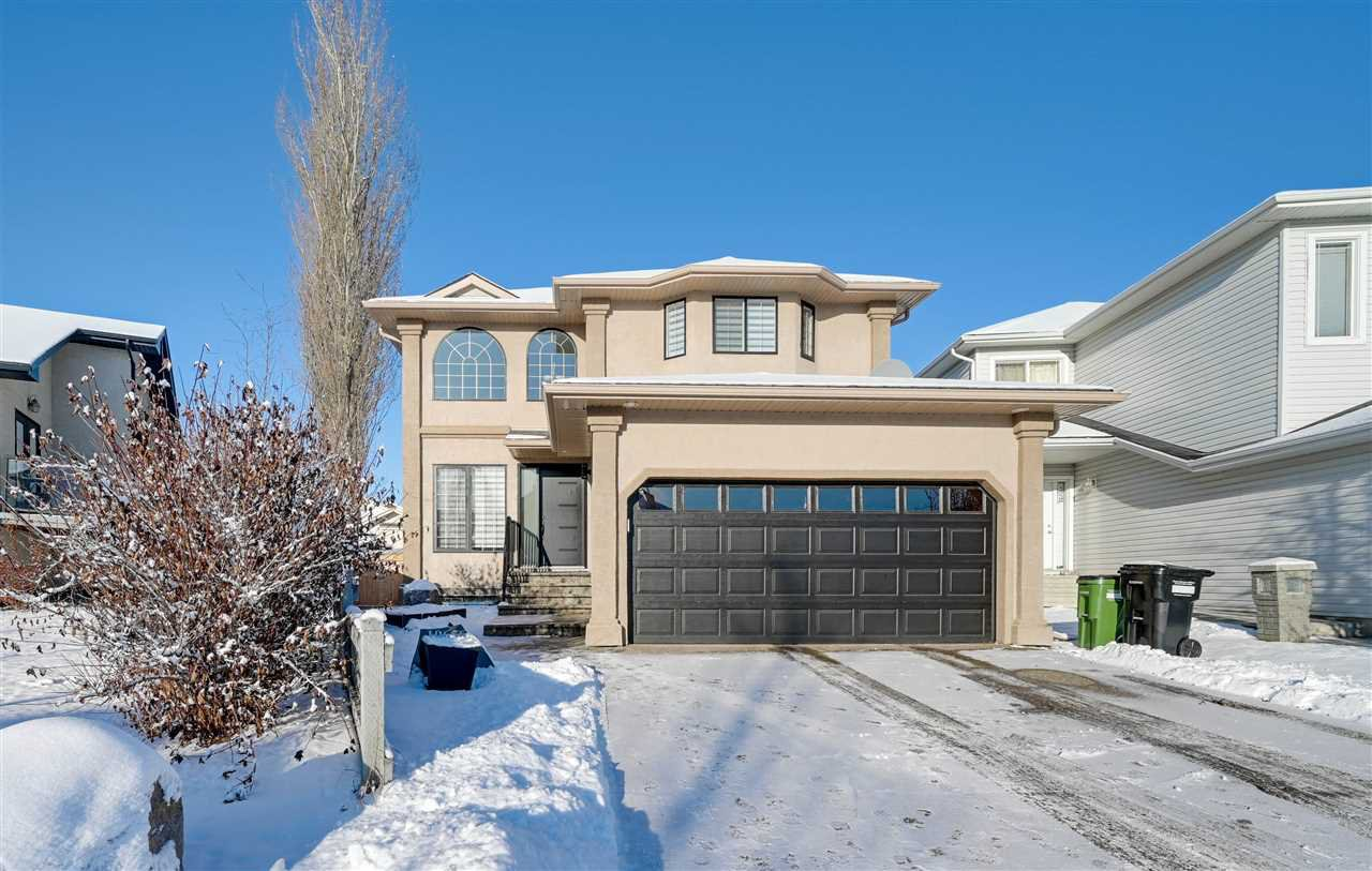 Main Photo: 10656 181 Avenue in Edmonton: Zone 27 House for sale : MLS®# E4181826
