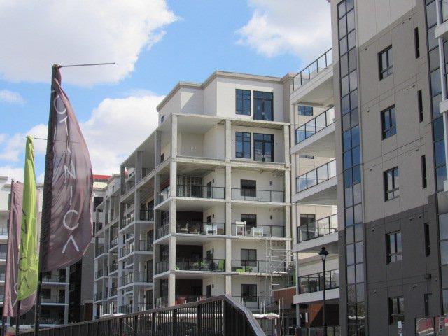 Main Photo: 631, 200 Bellerose Drive in St. Albert: Condo for rent