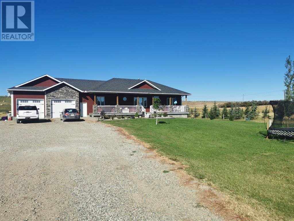 Main Photo: 2 Cricklewood Court in Rural Cardston County: House for sale : MLS®# A1033491