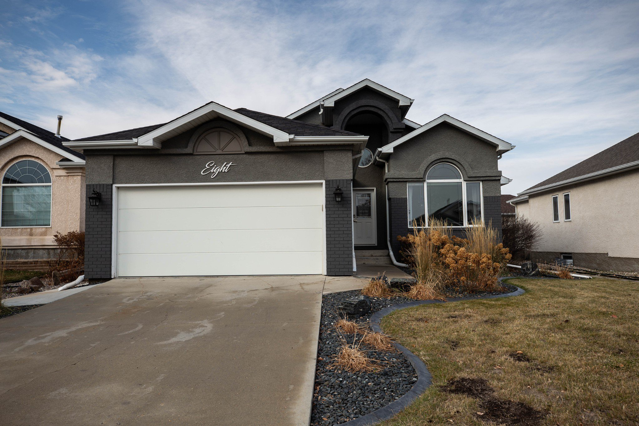 Main Photo: 8 Copperstone Crescent in Winnipeg: Southland Park Single Family Detached for sale (2K)