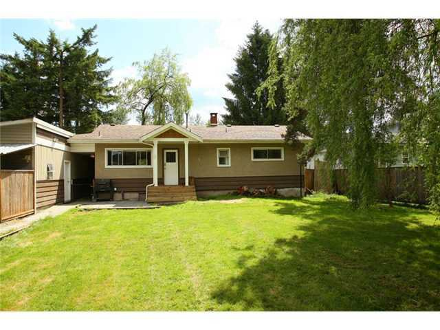 "Main Photo: 22467 136TH Avenue in Maple Ridge: Silver Valley House for sale in ""SILVER VALLEY"" : MLS®# V946860"