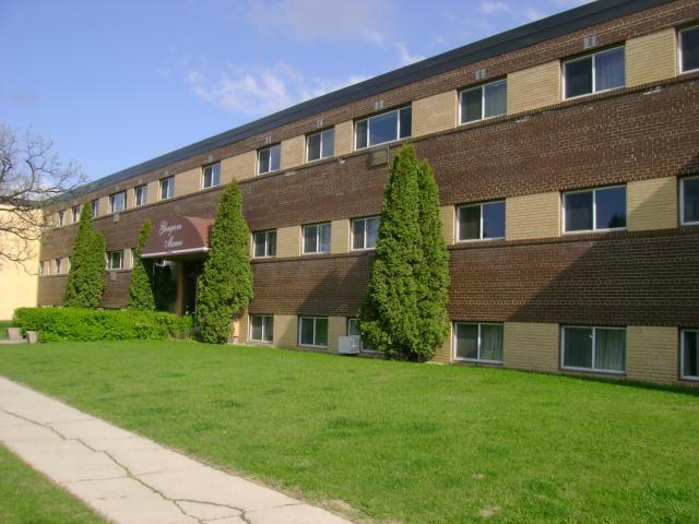 Main Photo: 1002 Grant Avenue in WINNIPEG: Manitoba Other Condominium for sale : MLS®# 1208938