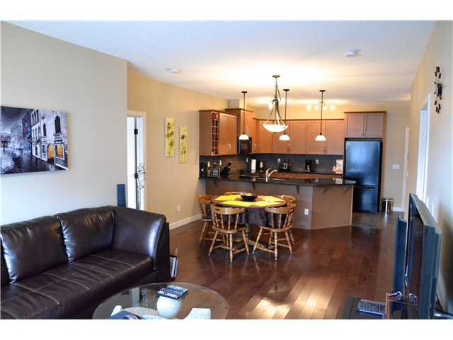 Main Photo: 207 35 ASPENMONT Heights SW in CALGARY: Aspen Woods Condo for sale (Calgary)  : MLS®# C3566271