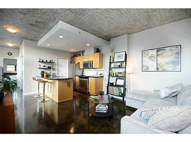 Main Photo: # 403 919 STATION ST in Vancouver: Mount Pleasant VE Condo for sale (Vancouver East)  : MLS®# V1052345