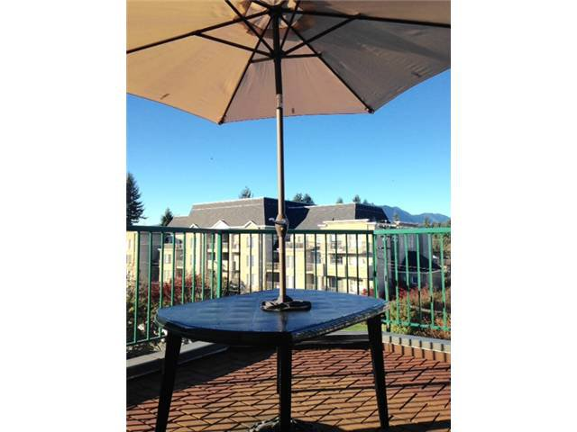Photo 17: Photos: # 407 1650 GRANT AV in Port Coquitlam: Glenwood PQ Condo for sale : MLS®# V1093325