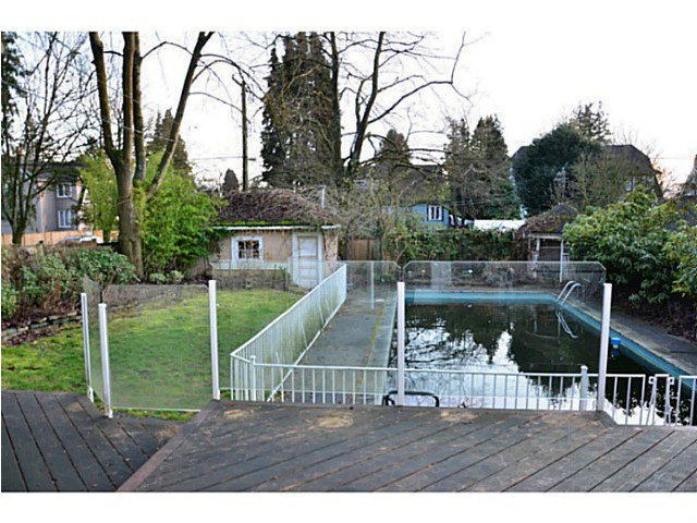 Photo 2: Photos: 1406 W 40TH AV in Vancouver: Shaughnessy House for sale (Vancouver West)  : MLS®# V1090183