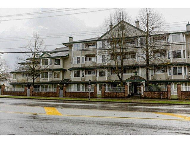 Main Photo: # 202 12160 80 AV in Surrey: West Newton Condo for sale : MLS®# F1447703