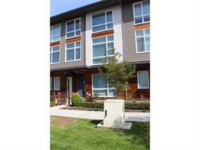 Main Photo: 5 16223 23A Avenue in : Grandview Surrey Condo for sale (South Surrey White Rock)  : MLS®# F1451002