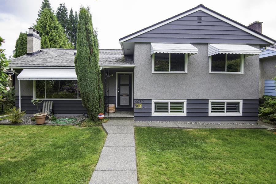 Main Photo: 6070 ELGIN AVENUE in Burnaby: Forest Glen BS House for sale (Burnaby South)  : MLS®# R2098392