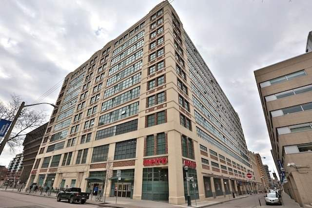 Main Photo: 155 Dalhousie St Unit #759 in Toronto: Church-Yonge Corridor Condo for sale (Toronto C08)  : MLS®# C3727891