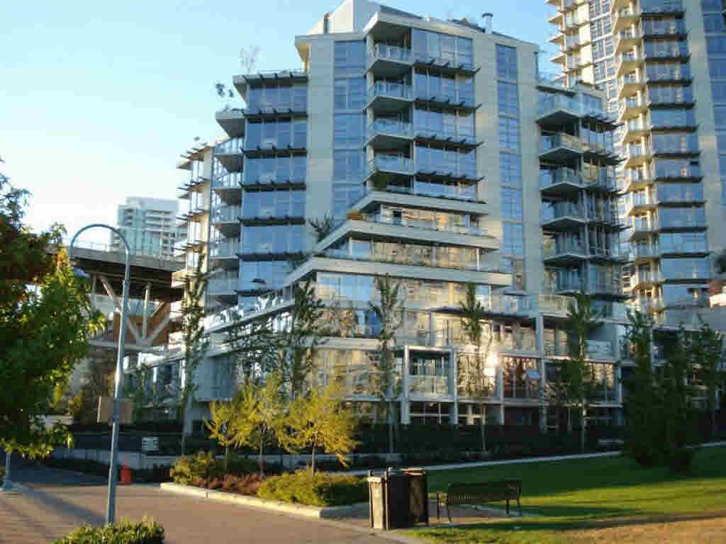 Main Photo: 803 633 KINGHORNE MEWS in : Yaletown Condo for sale : MLS®# V674604