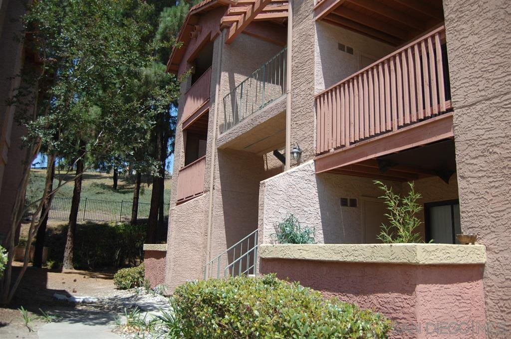 Main Photo: RANCHO BERNARDO Condo for sale : 1 bedrooms : 12015 Alta Carmel Ct #309 in San Diego
