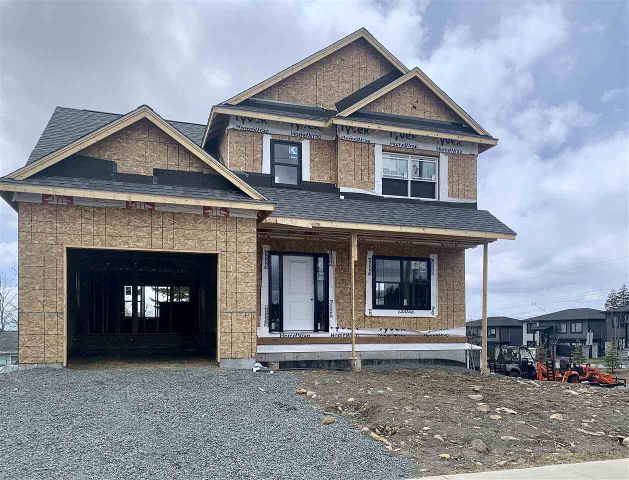 Main Photo: Lot 44 160 Marigold Drive in Sackville: 26-Beaverbank, Upper Sackville Residential for sale (Halifax-Dartmouth)  : MLS®# 202000242