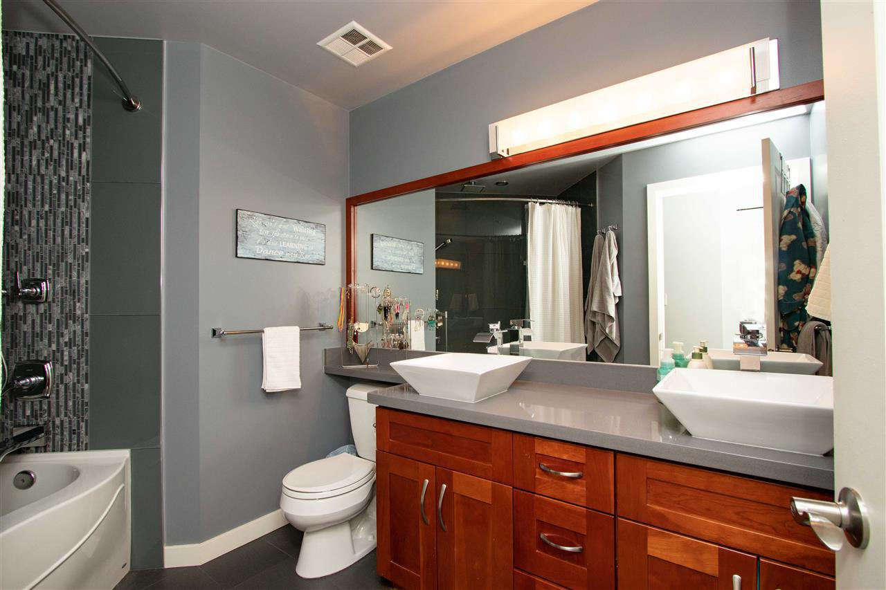 """Photo 10: Photos: 108 3600 WINDCREST Drive in North Vancouver: Roche Point Condo for sale in """"WINDCREST AT RAVEN WOODS"""" : MLS®# R2431036"""