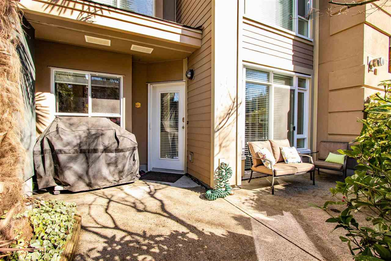 """Photo 14: Photos: 108 3600 WINDCREST Drive in North Vancouver: Roche Point Condo for sale in """"WINDCREST AT RAVEN WOODS"""" : MLS®# R2431036"""
