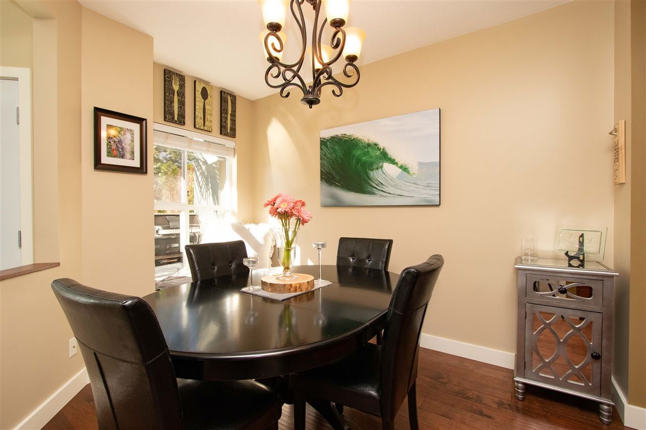 """Photo 9: Photos: 108 3600 WINDCREST Drive in North Vancouver: Roche Point Condo for sale in """"WINDCREST AT RAVEN WOODS"""" : MLS®# R2431036"""