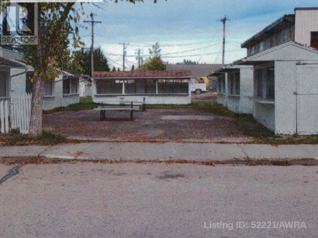 Main Photo: 5013 50 STREET in Evansburg: Vacant Land for sale : MLS®# AWI52221