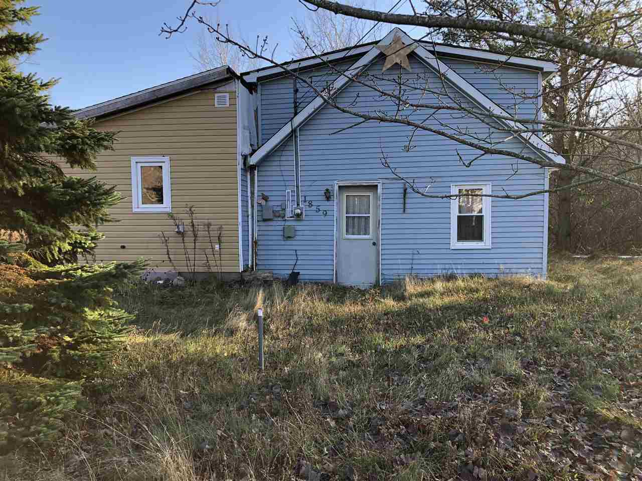 Main Photo: 1859 ACADIA Avenue in Westville: 107-Trenton,Westville,Pictou Residential for sale (Northern Region)  : MLS®# 202024070