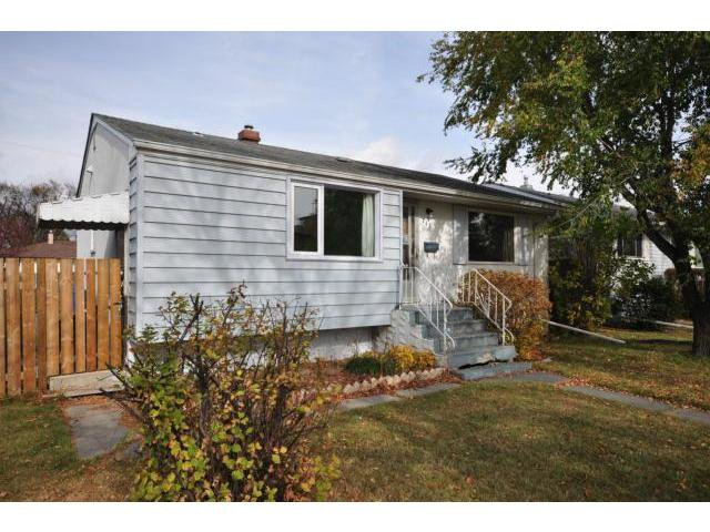 Main Photo: 713 Ravelston Avenue West in WINNIPEG: Transcona Residential for sale (North East Winnipeg)  : MLS®# 1220719