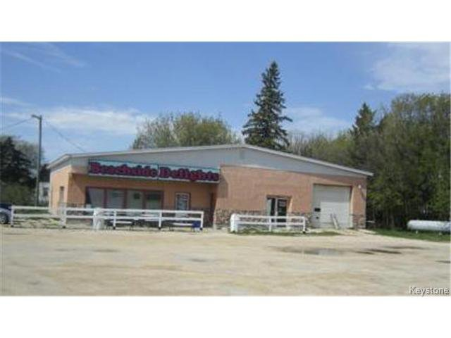 Main Photo:  in STLAURENT: Manitoba Other Industrial / Commercial / Investment for sale : MLS®# 1300327