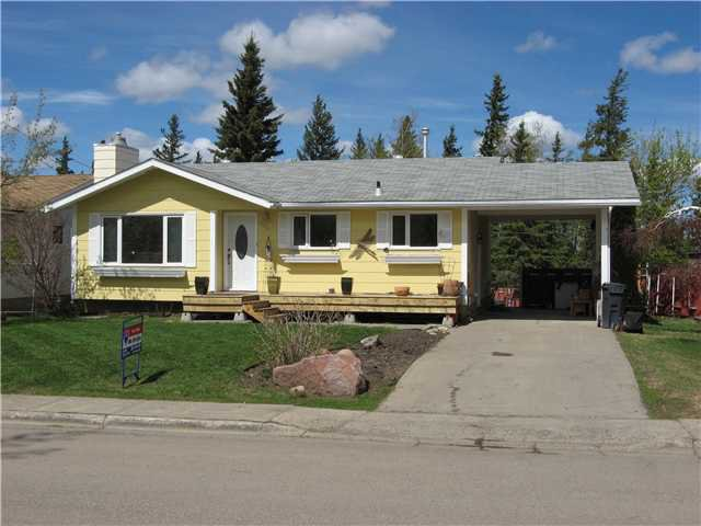 Main Photo: 9316 114A Avenue in Fort St. John: Fort St. John - City NE House for sale (Fort St. John (Zone 60))  : MLS®# N227490