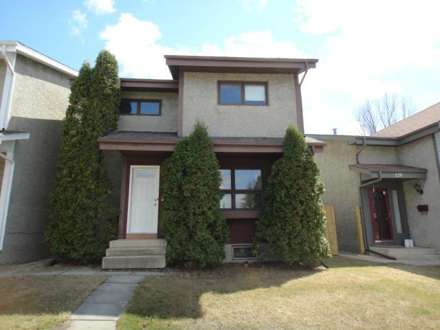 Main Photo: 116 Paddington Road in WINNIPEG: St Vital Residential for sale (South East Winnipeg)  : MLS®# 1310052