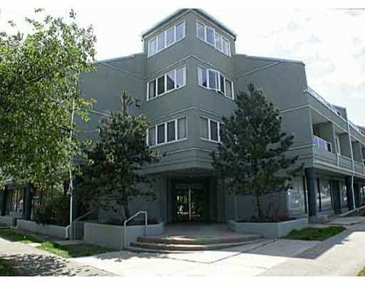 Main Photo: # 201 315 RENFREW ST in Vancouver: Hastings East Condo for sale (Vancouver East)  : MLS®# V1098494