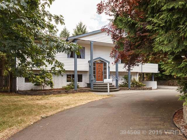 Main Photo: 3528 Hammond Bay in Nanaimo: House for sale : MLS®# 394508