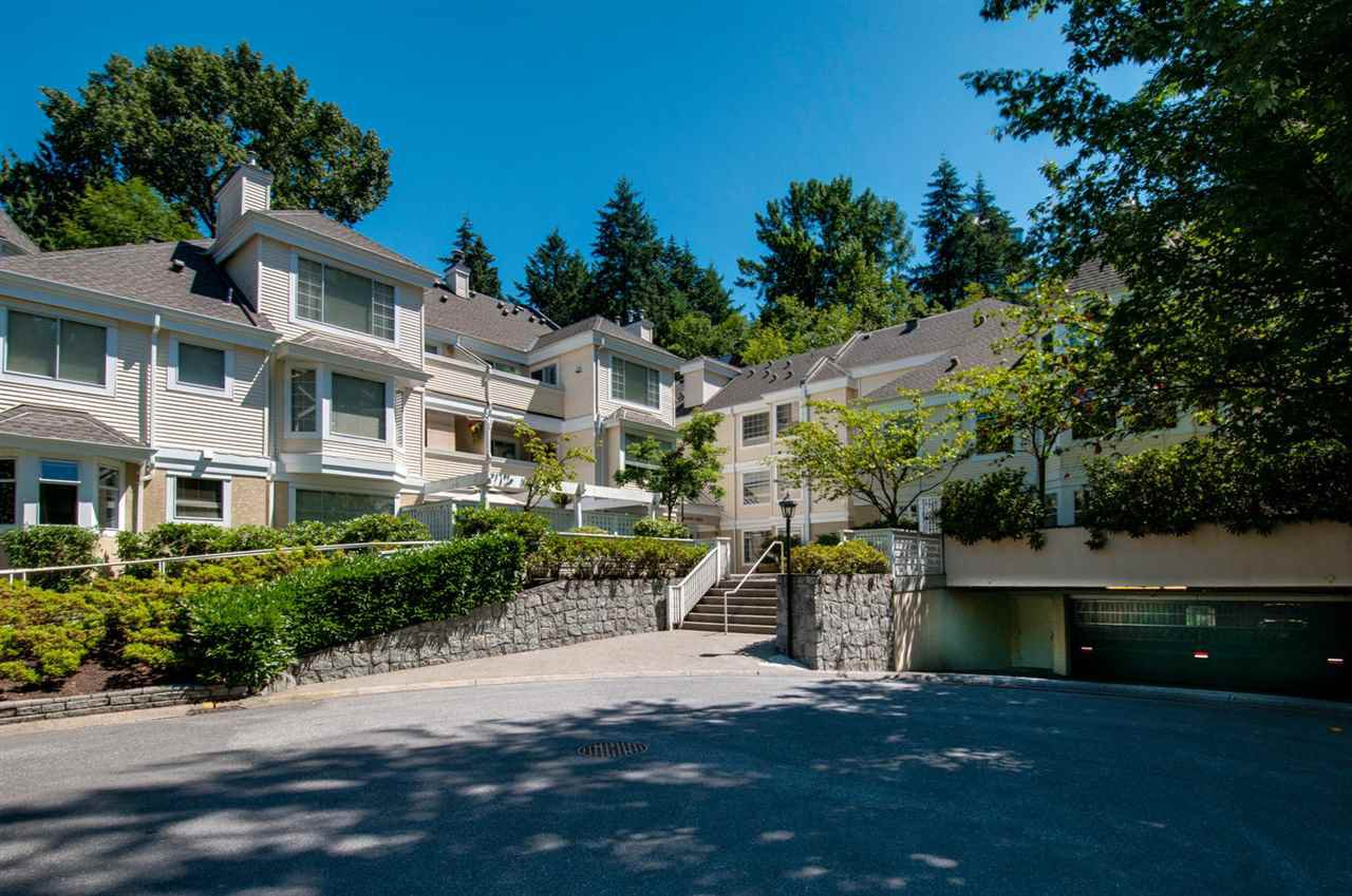 Main Photo: 211 6860 RUMBLE STREET in Burnaby: South Slope Condo for sale (Burnaby South)  : MLS®# R2087133
