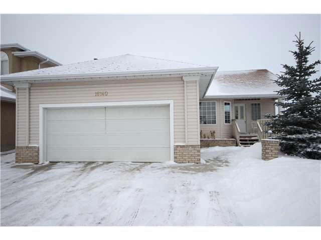 Main Photo: 16140 58 ST: Edmonton House for sale : MLS®# E3397994