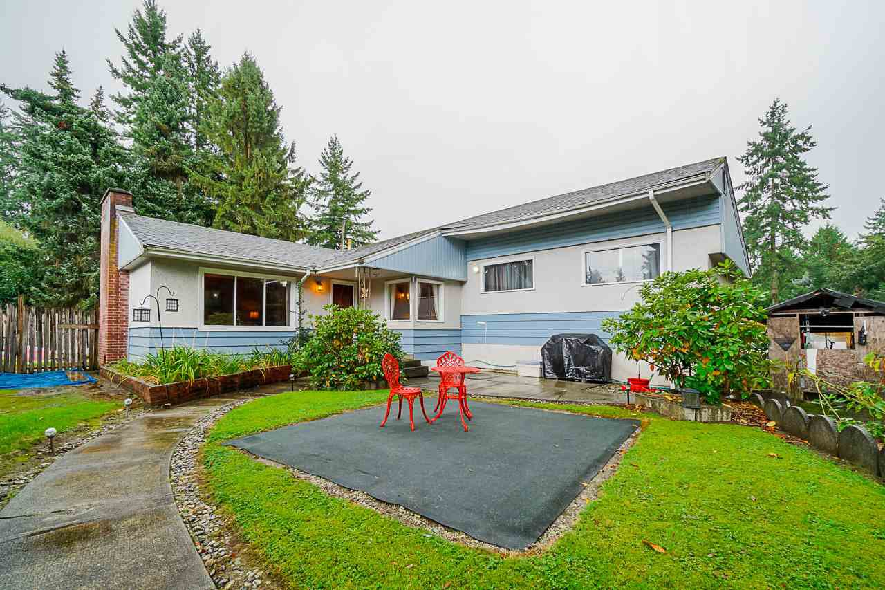Main Photo: 22160 123 Avenue in Maple Ridge: West Central House for sale : MLS®# R2412563