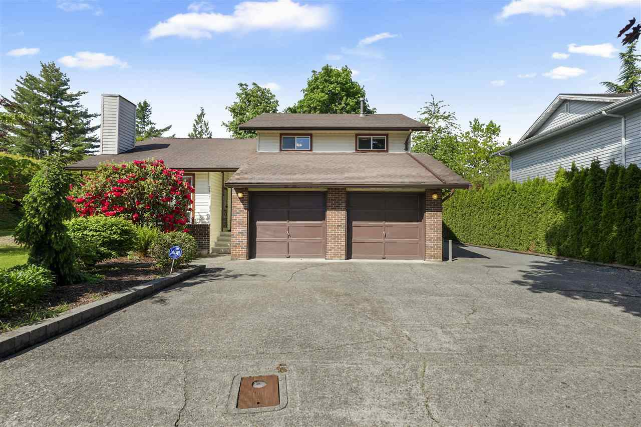 Main Photo: 3587 ARGYLL Street in Abbotsford: Central Abbotsford House for sale : MLS®# R2456736