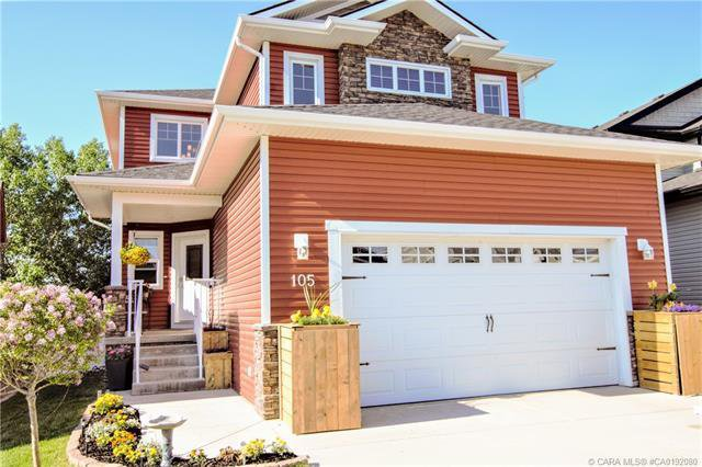 Photo 33: Photos: 105 Vintage Close in Blackfalds: Valley Ridge Residential for sale : MLS®# A1012308