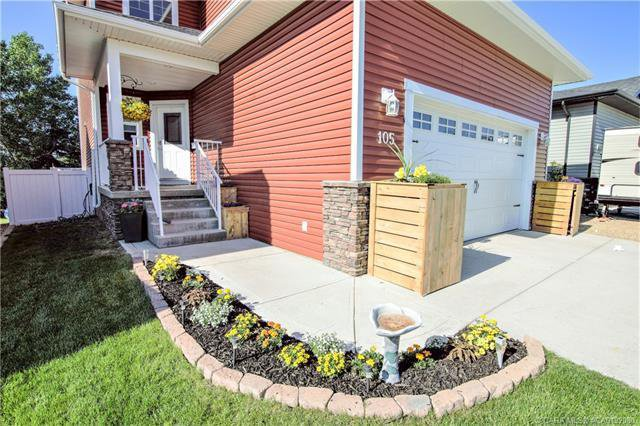 Photo 2: Photos: 105 Vintage Close in Blackfalds: Valley Ridge Residential for sale : MLS®# A1012308