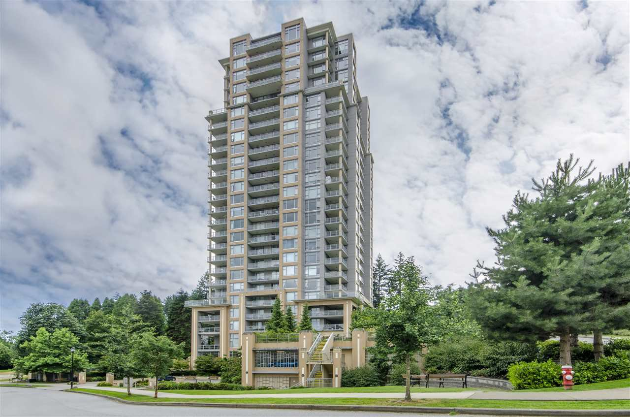 """Main Photo: 1902 280 ROSS Drive in New Westminster: Fraserview NW Condo for sale in """"CARLYLE"""" : MLS®# R2479477"""