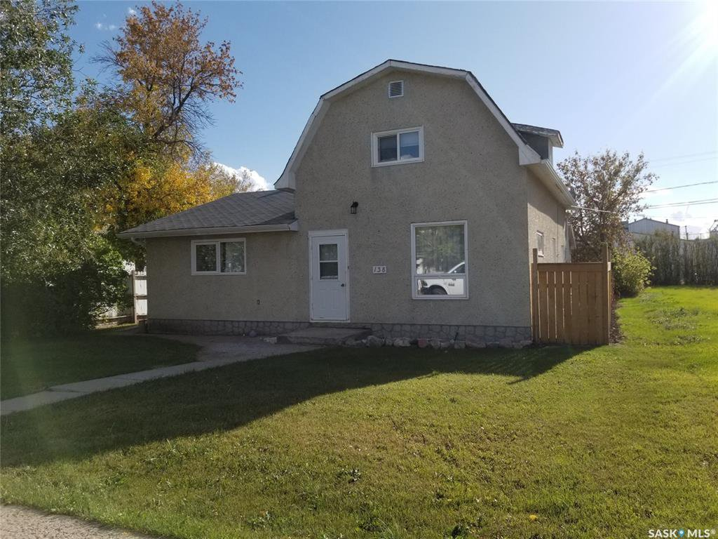 Main Photo: 138 3rd Avenue East in Unity: Residential for sale : MLS®# SK828108
